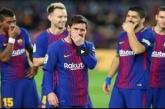 ملخص مباراة برشلونة وتشيلسى 3-0 – عندما ضحك ميسي واضحك كل الفريق