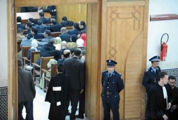 هذا ما قضت به المحكمة في حق شرطي وجمركي في قضية تهريب المخدرات بطنجة