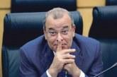 فرج يعلن الحرب على المتملصين من أداء الضرائب بينهم وزراء وبرلمانيون