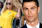 ملكة جمال البرازيل تتهم اللاعب رونالدو بالتحرش الجنسي