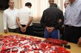 رجال الحموشي بتطوان يستمرون في تعقب بارونات المخدراتومروجي «القرقوبي»
