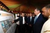 أخنوش يختم زيارته بمشاريع تنموية جد مهمة بإقليم تيزنيت