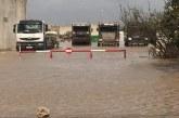 تأخر أشغال سد مرتيل يهدد أحياء سكنية بالفيضانات