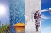 توقعات أحوال الطقس ليوم غد الجمعة 23 مارس