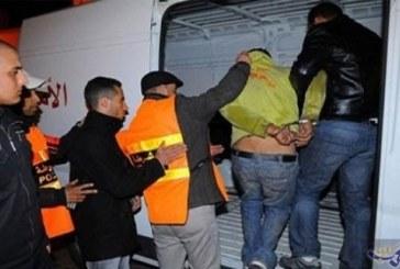 اعتقال أربعة أشخاص بالجديدة بتهمة اختطاف وهتك عرض ابنة قاض بالعنف