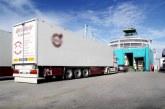 حجز سجائر مهربة داخل شاحنة لنقل قطع غيار الطائرات بميناء طنجة