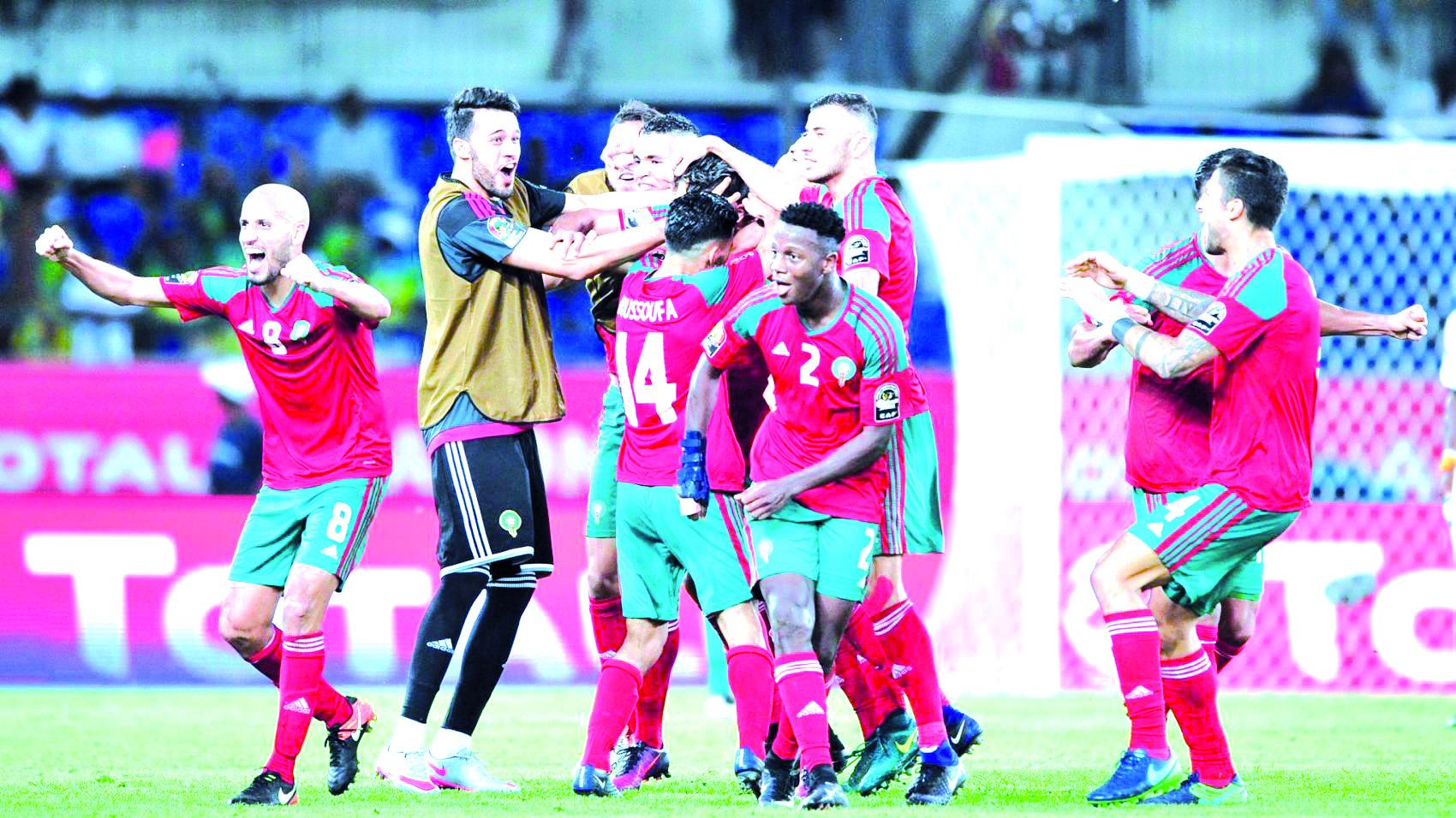 صورة 170 مليارا قيمة لاعبي المنتخب المغربي في كأس العالم