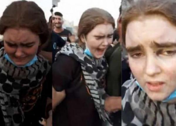 صورة ألمانيا تنقذ مغربية من حبل المشنقة في العراق