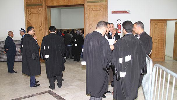 صورة هذا ما قضت به المحكمة في حق متطرفين مغاربة سافروا للقتال بسوريا
