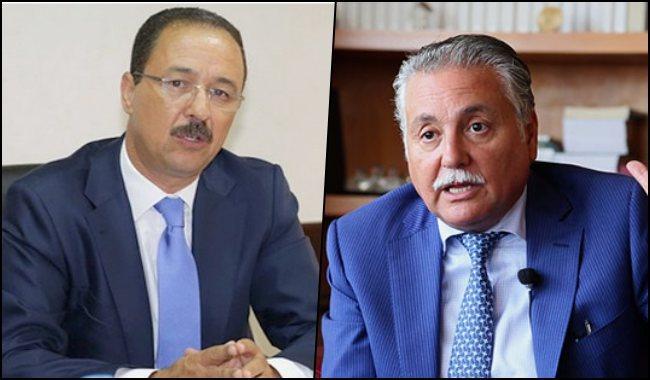 صورة فكاك وبنعبد الله يدشنان الصراع حول قيادة التقدم والاشتراكية عشية المؤتمر الوطني