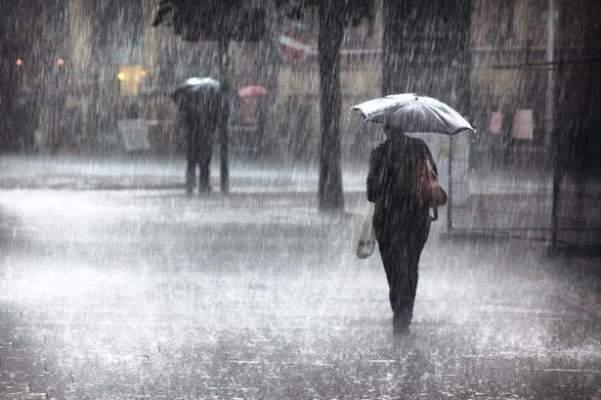 صورة نشرة خاصة… أمطار رعدية قوية اليوم الأحد وغداً الاثنين بعدد من المدن