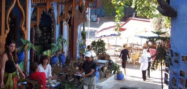 صورة التربص بالسياح موضوع تقارير داخلية حول السياحة بطنجة