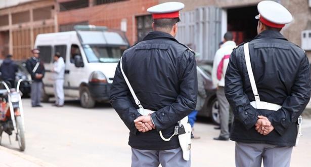صورة الدرك الملكي يفك لغز اختطاف شخص بالشمال