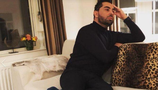 صورة «دوك صمد» يتعرض لسرقة قناته بـ«اليوتيوب»