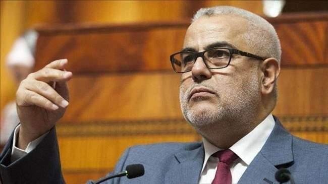 صورة بنكيران يفشل في الفوز برئاسة حركة التوحيد والإصلاح