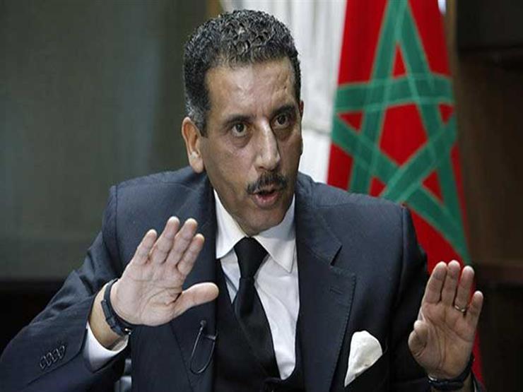 صورة الخيام يضع مغاربة أوروبا تحت المجهر ويطالب بالولوج لبيانات الشرطة الأوروبية