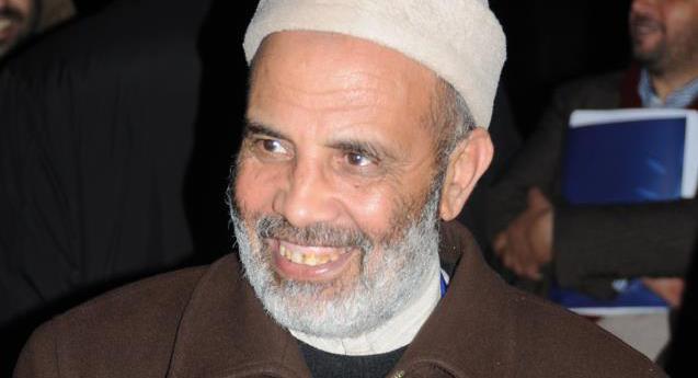 صورة رئيس جماعة سيدي سليمان يخرق القانون التنظيمي للجماعات