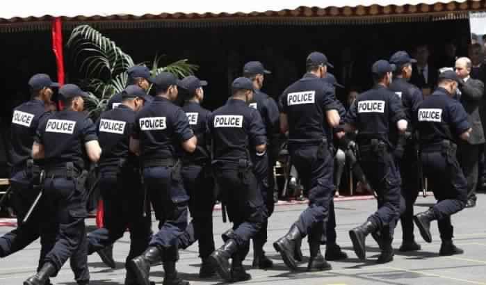 صورة القبض على شخص نصب على ضحاياه في 3 ملايين لتوظيفهم في الأمن