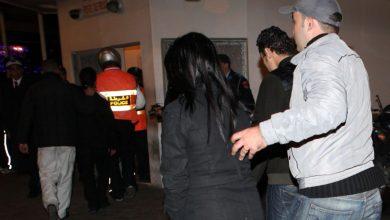 صورة تازة…التحقيق مع مديرة وكالة الماء والكهرباء لهذا السبب