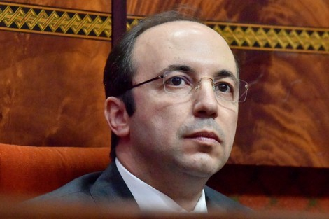 """الدكالي :""""لا مبررات لإضراب طلبة الطب والامتحانات ستجرى في وقتها"""" - الأخبار جريدة إلكترونية مغربية مستقلة."""