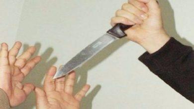 صورة خطير …جانح في حالة تخدير قصوى يقتل طالبا بطنجة