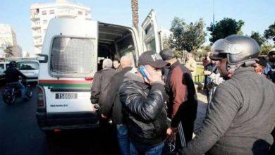 صورة اعتداء عصابة على سائح أجنبي بأكادير يستنفر الأجهزة الأمنية