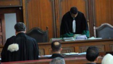 صورة آبار عشوائية وزفت مغشوش يضعان رئيس المجلس الجماعي لصفرو في قفص الاتهام