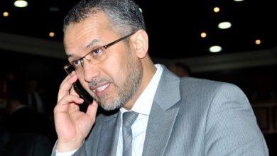 صورة الشوباني يتهم الخازن الإقليمي بعرقلة عمل جهة درعة تافيلالت