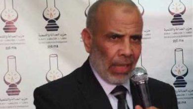 صورة إدارية الرباط تعزل الحفياني من رئاسة جماعة سيدي سليمان