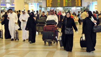 صورة الكويت تكشف عن حقيقة منع دخول المغربيات إلى أراضيها