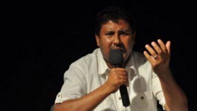 صورة حامي الدين يبرمج اجتماع لجنة برلمانية خوفا من اعتقاله