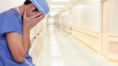 صورة التحقيق مع طبيب ببرشيد سلم شهادات طبية في اسم سيدة توفيت منذ 9 سنوات