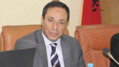 صورة وزير التجهيز يقر بتعذر إتمام قنطرة بالطريق السيار ببرشيد