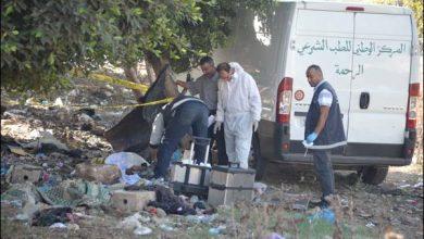 صورة العثور على جثة أربعيني بدون ملابس يستنفر أمن ابن احمد