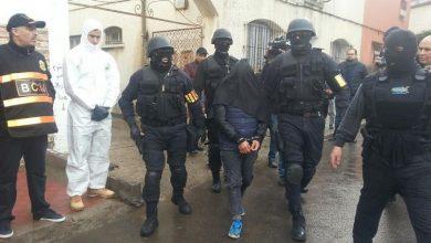 صورة الشرطة تحقق مع 40 سلفيا وتعتقل فلاحا وخياطا بمدينة فاس