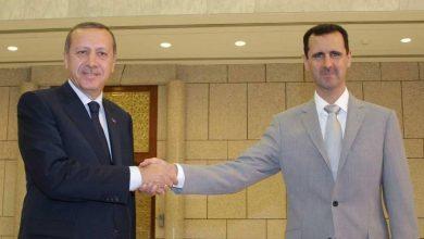 صورة تركيا تعترف رسميا بإجرائها اتصالات مع الحكومة السورية