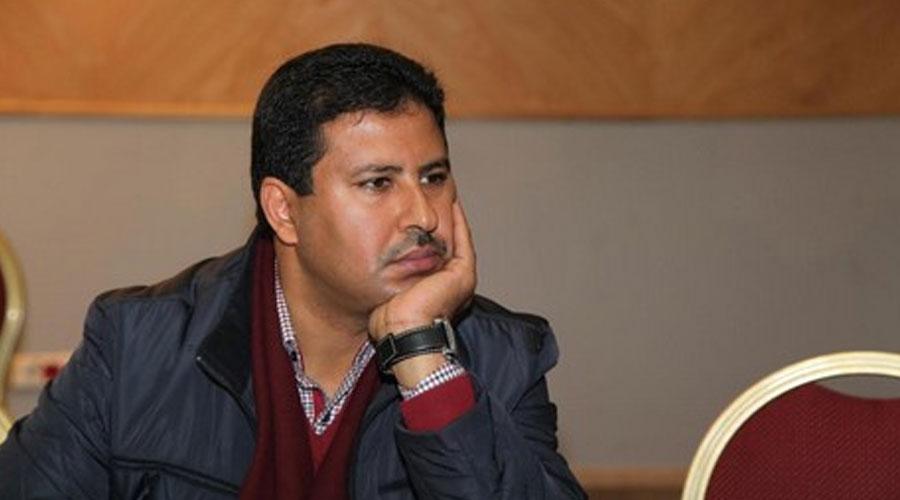 """صورة محاكمة حامي الدين تشعل المواجهة بين اليساريين و""""البيجيديين"""""""