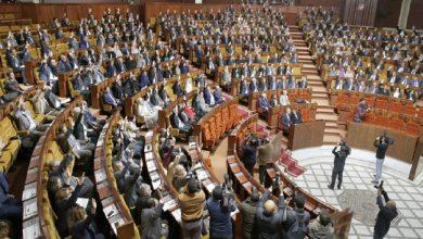 صورة حروب كعكة المناصب البرلمانية تنطلق