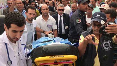صورة محكمة النقض تحكم بـ25 سنة سجنا على المتهمين باختطاف رضيع من مستشفى بمراكش