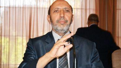 صورة عمدة مراكش يوقع شراكة مع مدينة أكرانية بشكل انفرادي