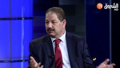 صورة اختفاء مدير قناة الشروق الجزائرية بعد حديثه عن شقيق بوتفليقة