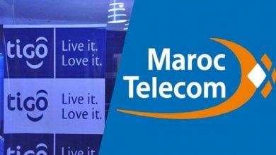 صورة اتصالات المغرب تواصل توسعها في إفريقيا وتشتري أكبر شركة اتصالات في تشاد