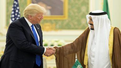 صورة الولايات المتحدة توافق على بيع تكنولوجيا نووية للسعودية