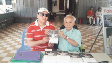 صورة الشرقاوي يستعرض تجربة العدالة الانتقالية المغربية في كمبوديا