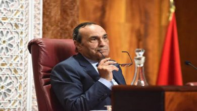 صورة المالكي في ورطة دستورية قبل انتخاب لجان البرلمان