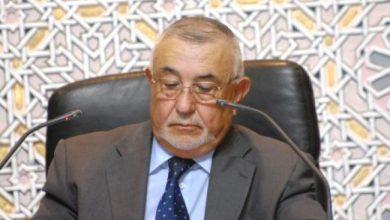 صورة الراضي يترأس جلسة إعادة انتخاب المالكي