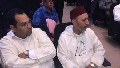 صورة التحقيق مع عمدة مراكش ونائبه من العدالة والتنمية في ملف تفويت صفقات بمبلغ 28 مليارا
