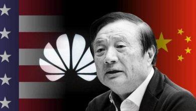 """صورة مؤسس """"هواوي"""" يعترف بخسائره ويكشف حقيقة استهداف الصين لـ """"أبل"""""""
