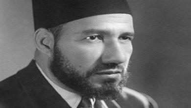 صورة مقتل حسن البنا..مصلح ديني في زوبعة غضب وخوف ملك