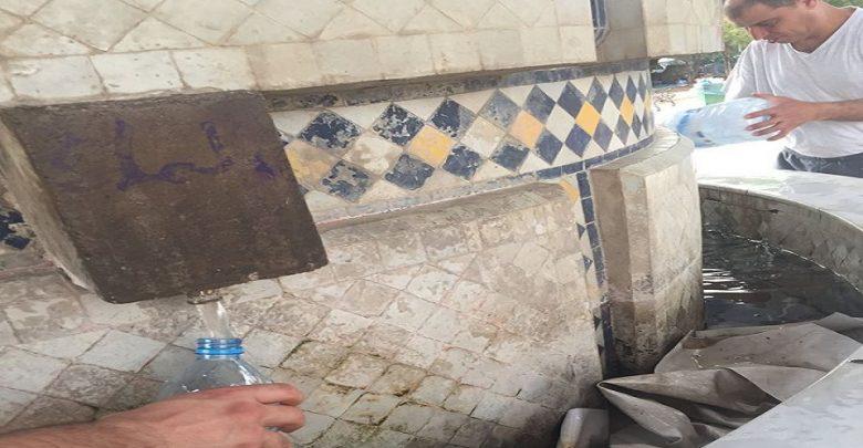 """صورة أعطاب تهدد بـ""""إفلاس"""" منتجع سيدي حرازم"""